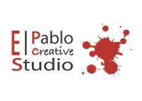 Logo El Pablo Creative Studio