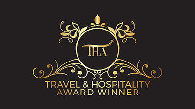 Logo Travel & Hospitality